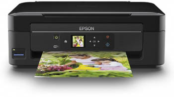 Epson Expression Home XP-413/313