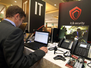 IT & Security Forum 2012